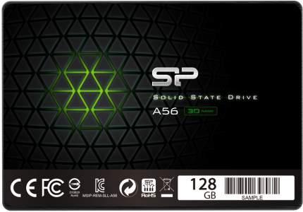 Внутренний SSD накопитель Silicon Power SP128GBSS3A56B25