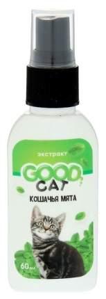 Спрей для кошек Good Cat ЭКСТРАКТ КОШАЧЕЙ МЯТЫ,60 мл