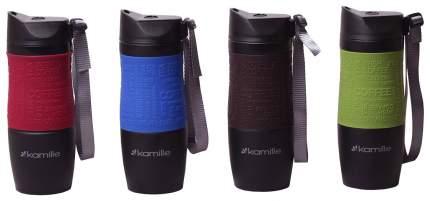 Термокружка Kamille 0.38 л