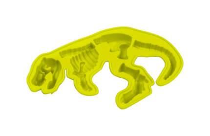 Форма для льда Fred&Friends 227_yellow Желтый