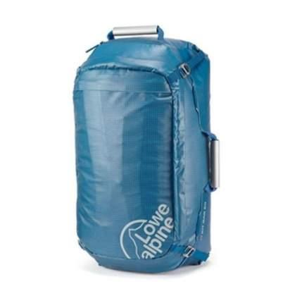 Туристический баул Lowe Alpine At Kit Bag 90 л голубой