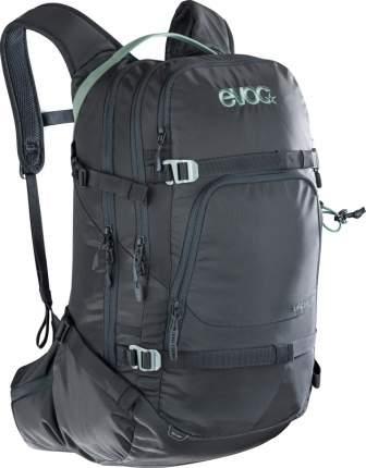 Рюкзак для лыж и сноуборда EVOC Line, black, 28 л