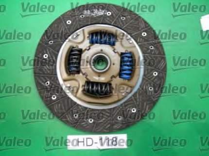 Комплект сцепления Valeo 826842