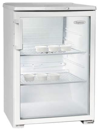 Холодильная витрина Бирюса Б-152 Белый