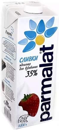 Сливки Parmalat 35% 1 л