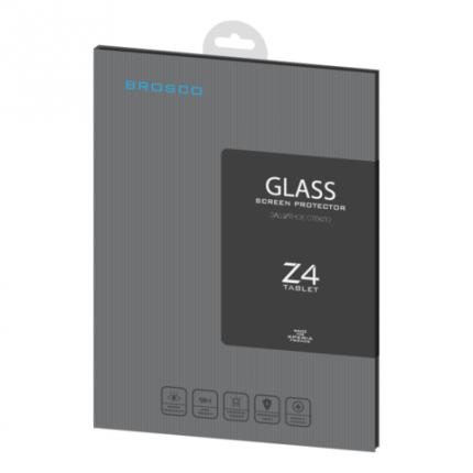 Защитное стекло Brosco для Sony Xperia Tablet Z4