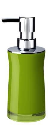 Дозатор для жидкого мыла Disco зеленый