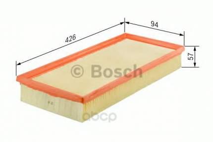 Фильтр воздушный двигателя BOSCH 1457433337