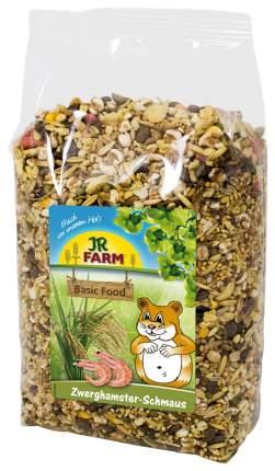Корм для хомяков Jr Farm Classic Feast 0.6 кг 1 шт