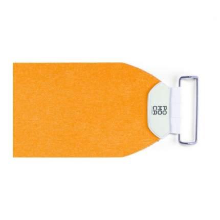 Камус Pomoca Free 2.0 Back Fix оранжевый 123 мм