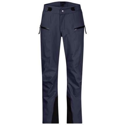 Спортивные брюки Bergans Stranda Insulated, dark navy, XS INT