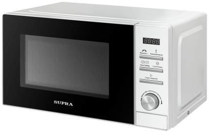 Микроволновая печь соло Supra 20TW17 white
