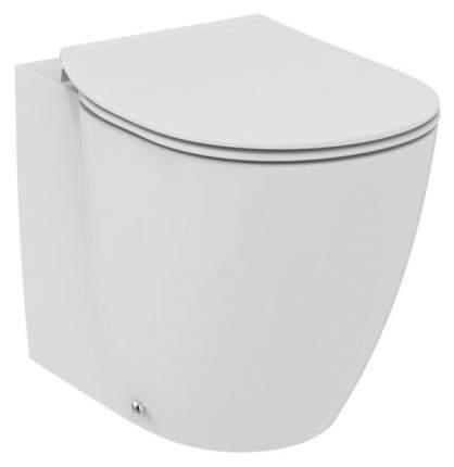 Приставной унитаз IDEAL STANDARD AquaBlade Connect E052401 белый