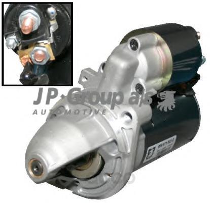 Стартер автомобильный JP Group 1190302500