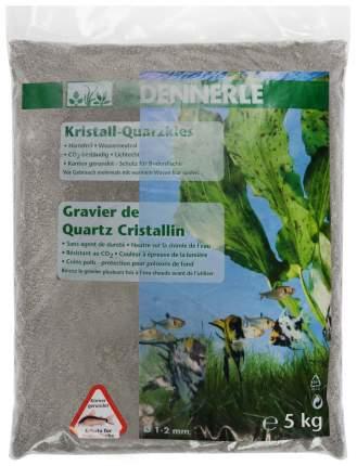 Грунт для аквариума Dennerle Kristall-Quarz DEN1743