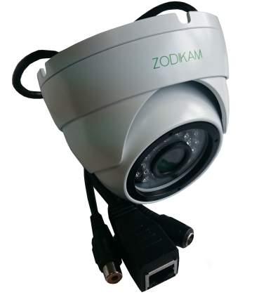 Система видеонаблюдения Zodikam 3242-PA