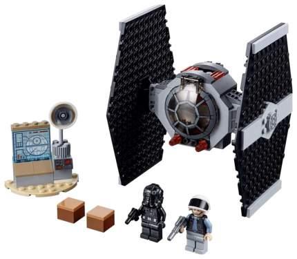 Конструктор LEGO Star Wars 75237 Атака истребителя
