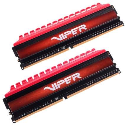 Оперативная память Patriot Memory Viper 4 PV416G340C6K