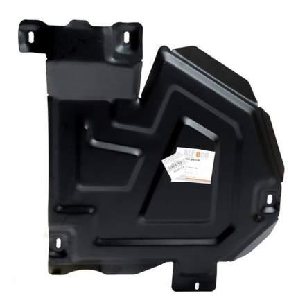 Защита топливного бака АВС-Дизайн для Renault (33.821.C2)