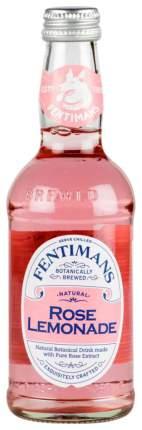 Напиток газированный Fentimans rose limonade с соком лимона и груши 275 мл