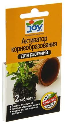 Активатор корнеобразования для растений JOY, 2 табл
