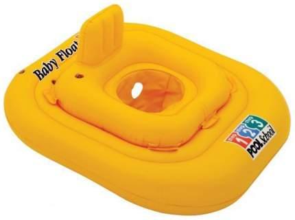 Круг для купания Intex Deluxe 56587 плотик