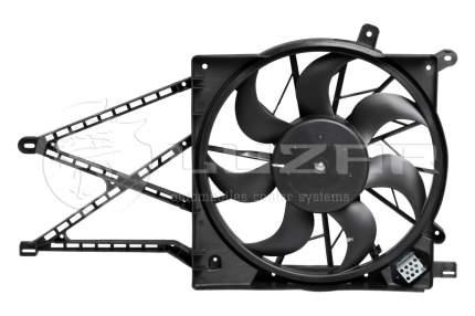 Вентилятор охлаждения двигателя Luzar LFK2166