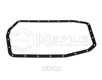 Прокладка поддона масленного АКПП 3 limousine (e46) Meyle 3141390005