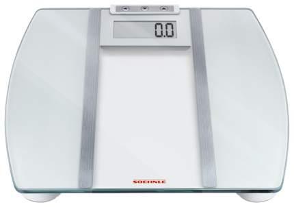 Весы напольные Soehnle Body Control Signal F3