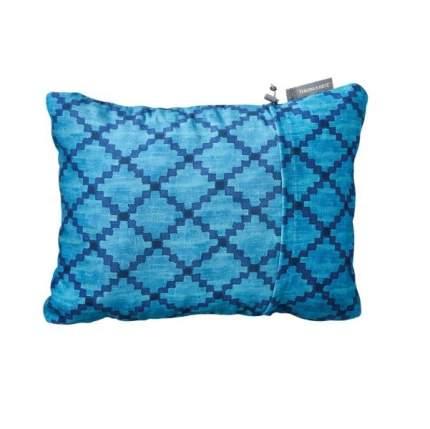 Подушка Therm-A-Rest Compressible M синий