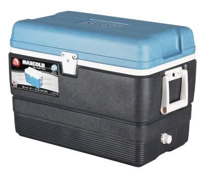 Термобокс Igloo 49492 Черный, синий