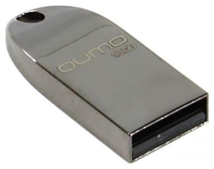 USB-флешка QUMO Cosmos 16GB Brown