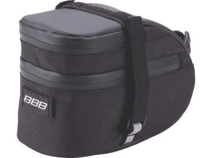 Велосипедная сумка BBB BSB-31M EasyPack черная