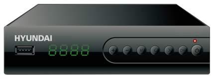 DVB-T2 приставка Hyundai H-DVB560 Black
