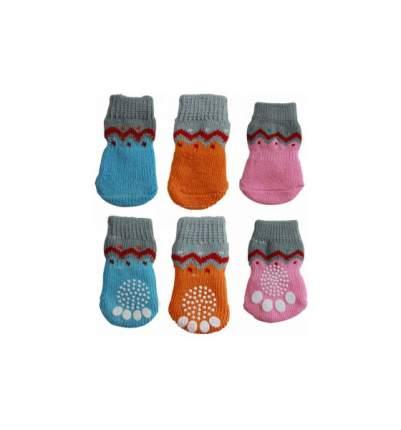 Носки для собак Triol S006 XL в ассортименте