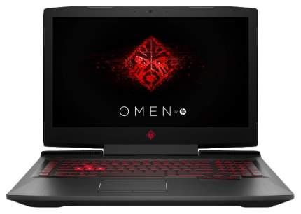 Ноутбук игровой HP Omen 17-an116ur 4JU11EA