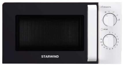 Микроволновая печь соло STARWIND SMW2220 white