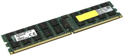 Оперативная память Kingston KVR667D2D4P5/4G