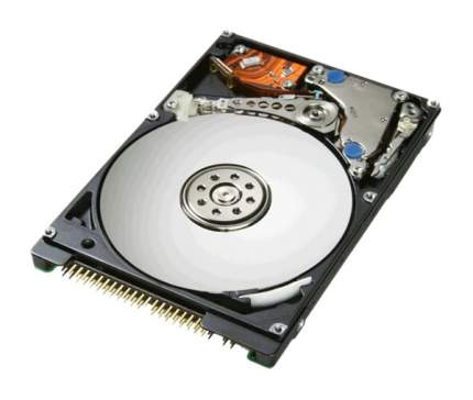 Внутренний жесткий диск HGST Travelstar 4K120 80GB (HTS421280H9AT00)
