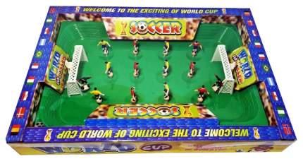 Настольный футбол Gratwest World Cup Ф78547