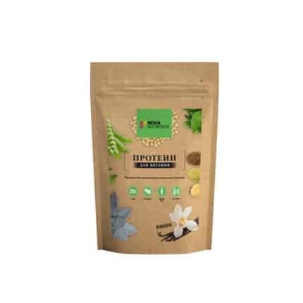 Протеин Newa Nutrition Растительный для веганов 700 г ваниль