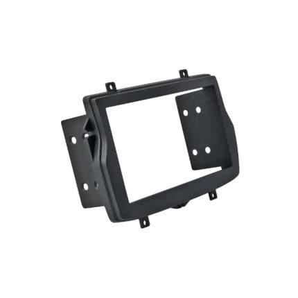 Переходная рамка для автомагнитолы Incar (Intro) 95-2244 для Lada Vesta 2014 - 2017