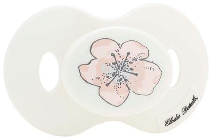 Пустышка силиконовая Elodie Details Embedding Bloom c 3 месяцев