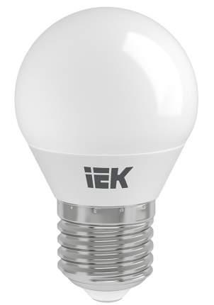 Эл,лампа IEK LED ECO G45 3Вт 4000К E27
