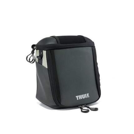 Велосипедная сумка Thule Pack'n Pedal для техники черная