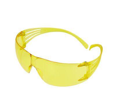 Открытые защитные очки 3M SF203AF-EU