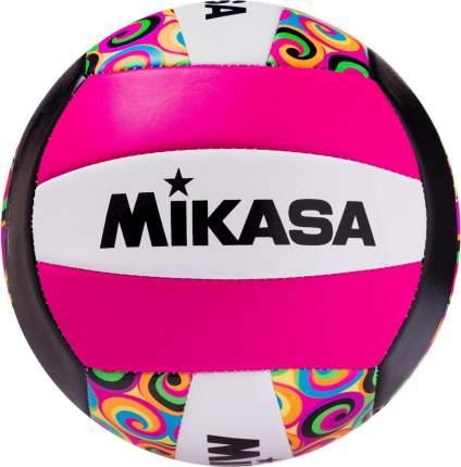 Волейбольный мяч Mikasa GGVB-SWRL №5 white/pink/black