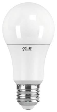 Лампочка Gauss Elementary A60 E27 10W 6500K