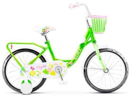 Велосипед STELS Flyte 16 (Z010) зеленый