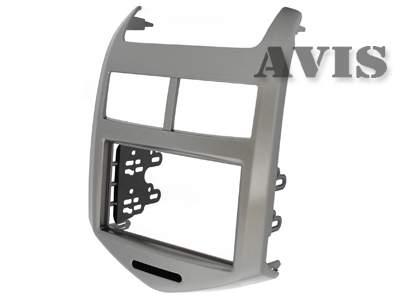 Переходная рамка 2DIN AVS500FR (#010) для CHEVROLET